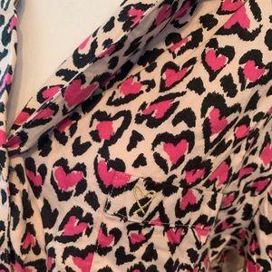 Victoria's Secret pajama set XL